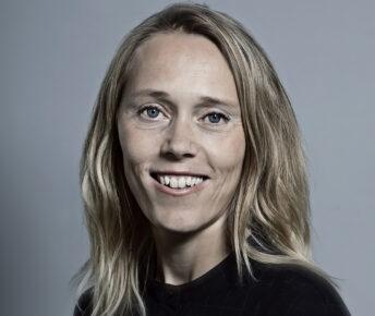 Anette Hedegaard Hansen