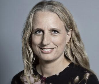 Charlotte Sidenius