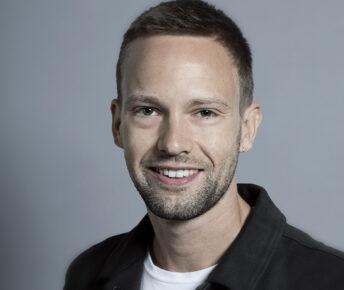 Morten Hedelund