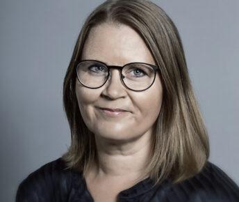 Rikke Vester Roursgaard