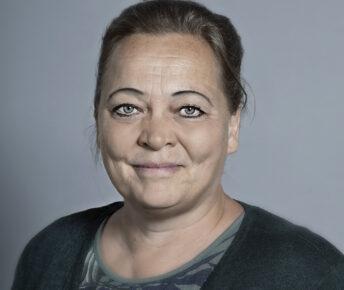 Susanne Svane