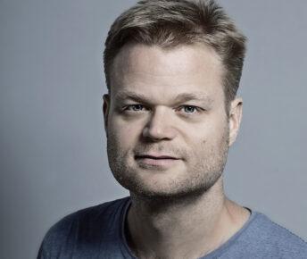 Jonas Laurholt