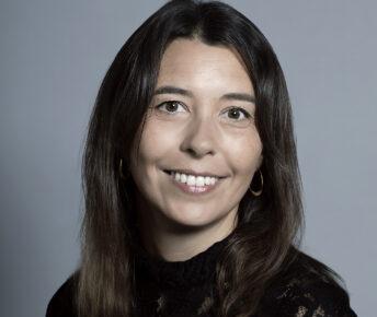 Gitte Horskær Hansen